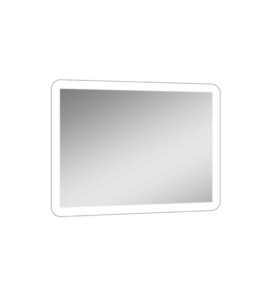 Blaze LED Mirror
