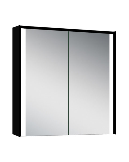 Edge LED Mirror Cabinet