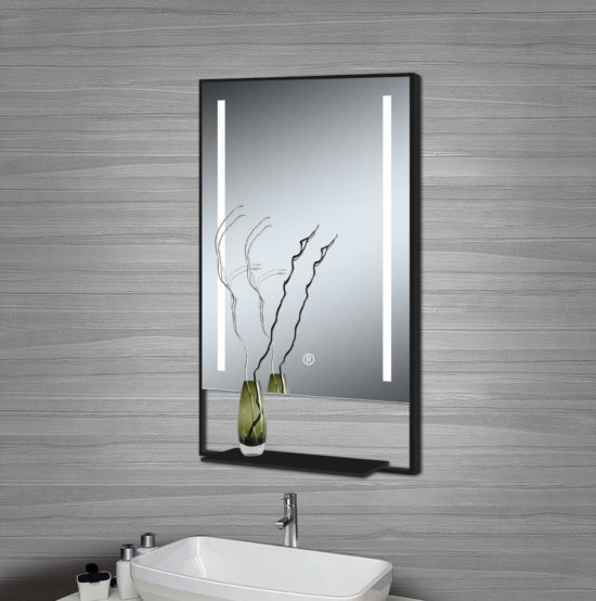 Ralston LED Mirror