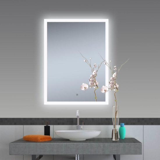 Claire LED Mirror