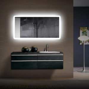 Lexi LED Mirror