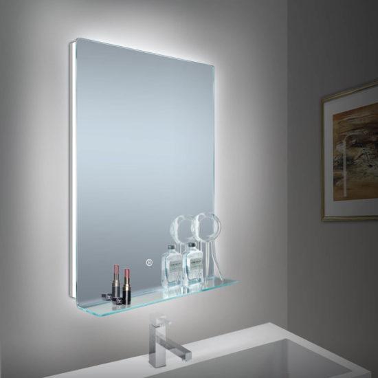 Ralston LED Mirror